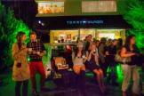 fashions night out istanbul, pentax k10d, Bağdat caddesi