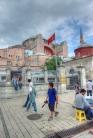 Hagia Sophia, Aya Sofya
