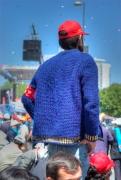 1 Mayıs Taksim