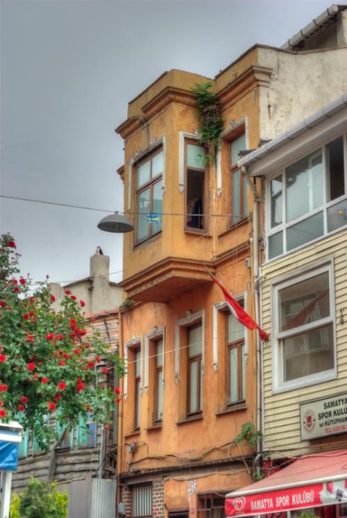 Samatya, İstanbul, pentax k10d