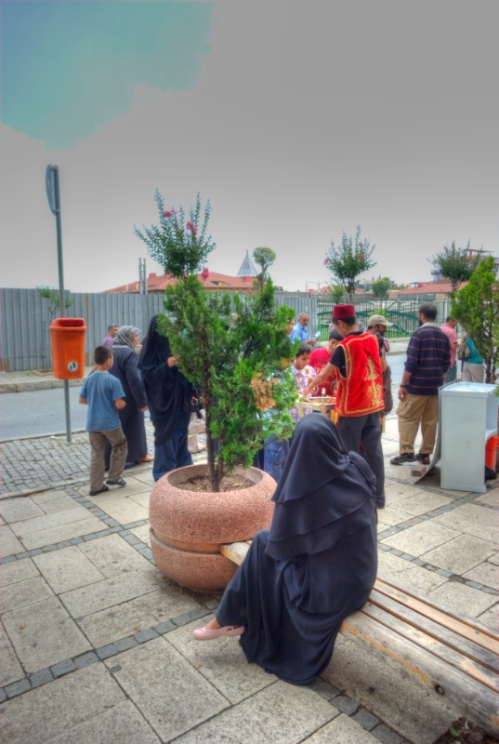 Sultanahmet Square, İstanbul, Sultanahmet Meydanı, pentax k10d