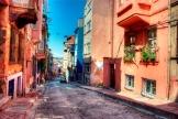Balat, İstanbul, pentax k10d