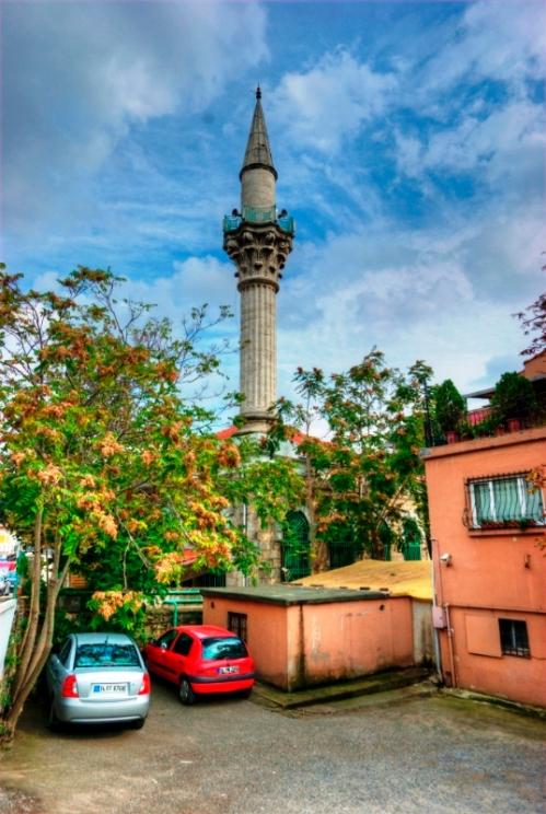 Hasanpaşa Camii, Hasanpasa Mosque, Kadıköy, İstanbul, pentax k10d
