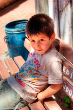 portrait, istanbul, pentax k10d