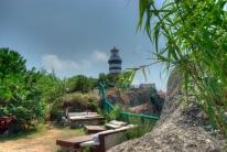 Sile's lighthouse, Şile deniz feneri, Blacksea, Istanbul, pentax k10d