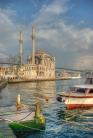 Ortakoy Mosque, Ortaköy Camii, Ortaköy-Beşiktaş, İstanbul, pentax k10d