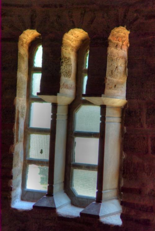 Kariye musem (Chora church), Kariye müzesi, Edirnekapı-Istanbul, pentax k10d
