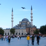Istanbul Mosques, İstanbul Camiileri