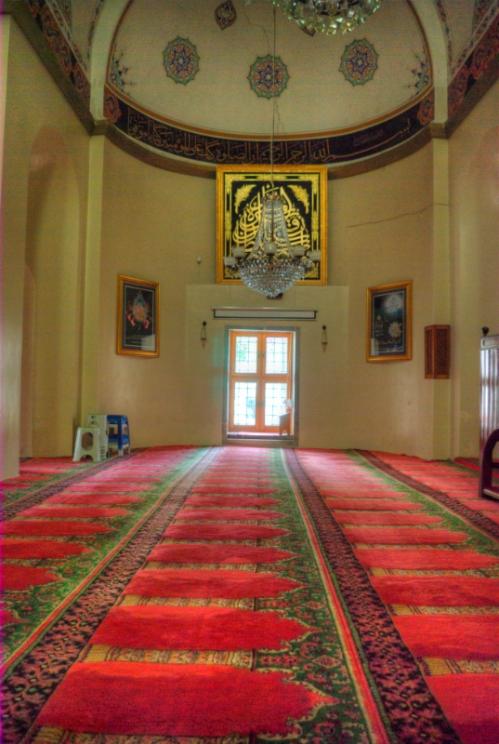 Kocamustafapaşa Sümbül Efendi Camii, İstanbul, pentax k10d