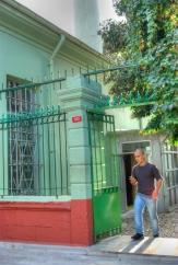 Akbıyık Camii, Akbiyik Mosque, Ahırkapı-İstanbul, pentax k10d