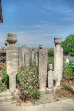 Emir Buhari Tekkesi, Ayvansaray, Istanbul, pentax k10d