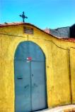 Hançerli Rum Kilisesi, Ayvansaray, Istanbul, pentax k10d