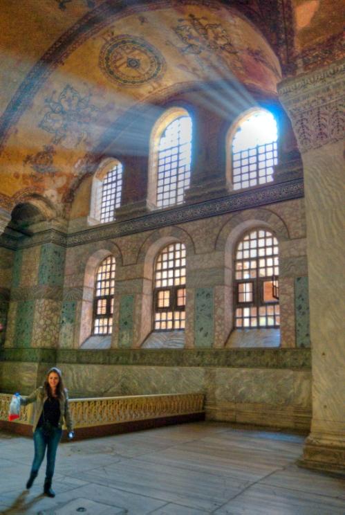 Hagia Sophia Mıseum, Ayasofya müzesi, Sultanahmet-Istanbul, pentax k10d