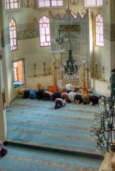 Küçük Ayasofya Camii, Istanbul, pentax k10d