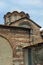 Molla Gürani Camii, Vefa, Istanbul, pentax k10d