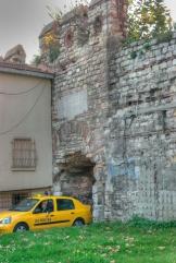 Ahırkapı, Istanbul, pentax k10d