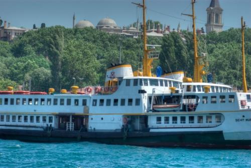 eminonu, Istanbul, pentax k10d