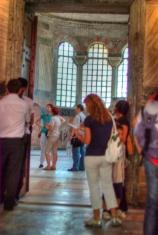 Kariye Müzesi, Chora Church, Istanbul, pentax k10d