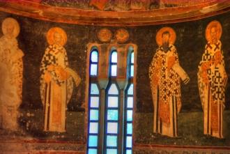 Chora Church, Kariye Müzesi, Edirnekapı, Istanbul, pentax k10d