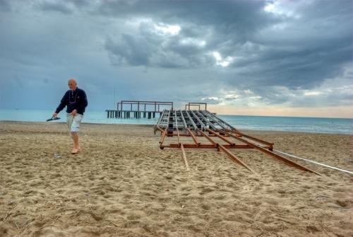 Antalya, Belek beach, pentax k10d