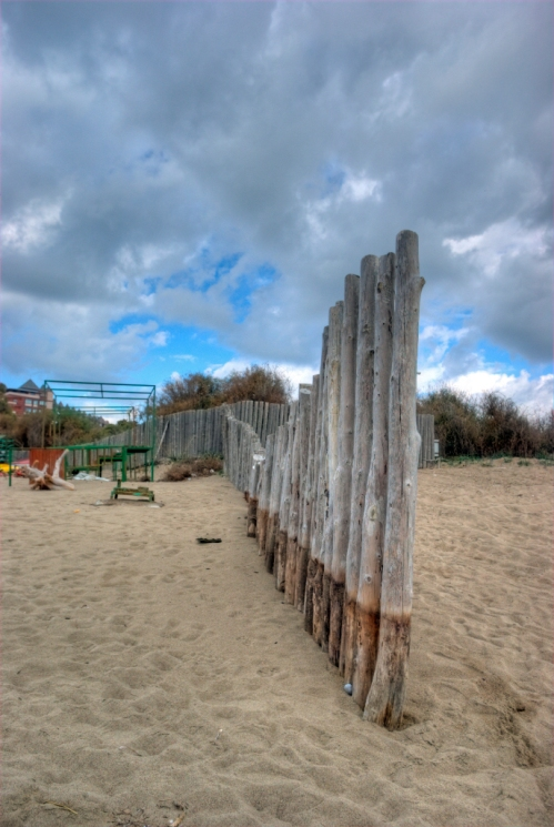 Belek beach, Antalya, pentax k10d