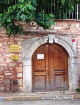 Hagios Ioannes Prodromos en tois Stoudiou, Imrahor Aniti, Istanbul, pentax k10d