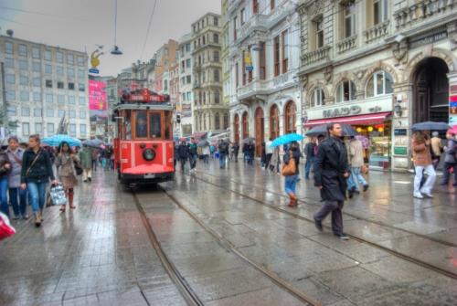 Istanbul, Beyoglu, pentax k10d