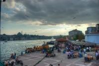 Karakoy, Istanbul , pentaxk10d