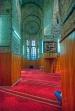 Molla Fenari İsa Camii, Fenari Isa Mosque, Istanbul, pentax k10d