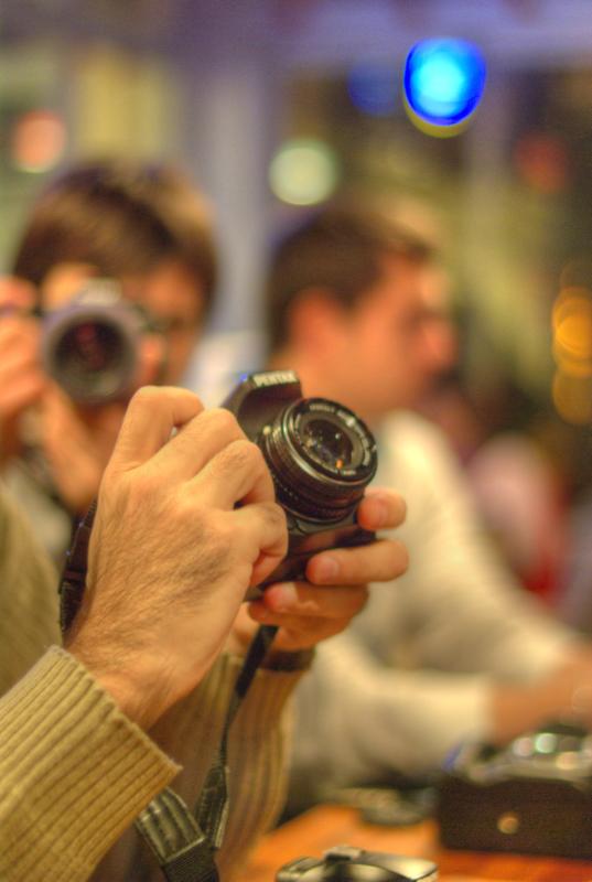 Istanbul pentax users group, Istanbul pentax kullanıcıları buluşması, Kadıköy, İstanbul, pentax k10d