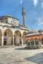 Sokullu Mehmet Pasa Mosque, Sokullu Mehmet Camii, Kadırga-Istanbul, pentax k10d