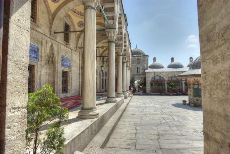 istanbul_sokullu_mehmet_pasa_camii_mosque-2  Istanbul ...