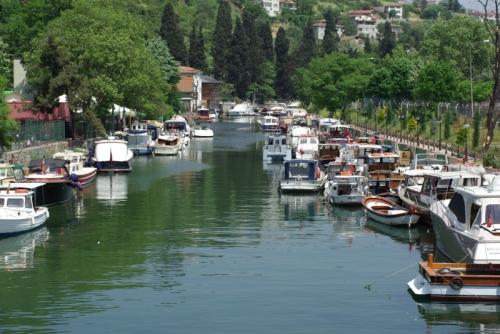 Anadolu Hisari, istanbul, pentax k10d