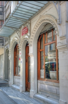Istanbul Vefa Bozacisi, pentax kx