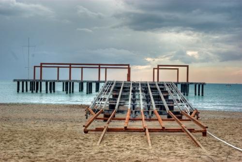 Antalya , Belek beach, pentax k10d