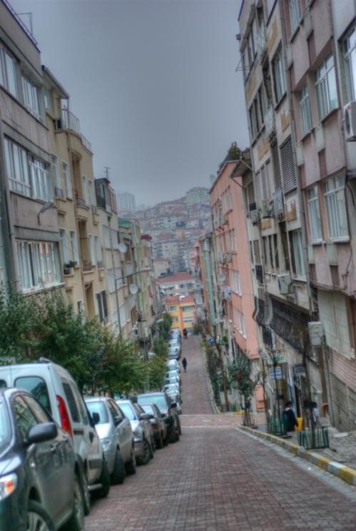 Beşiktaş-İstanbul