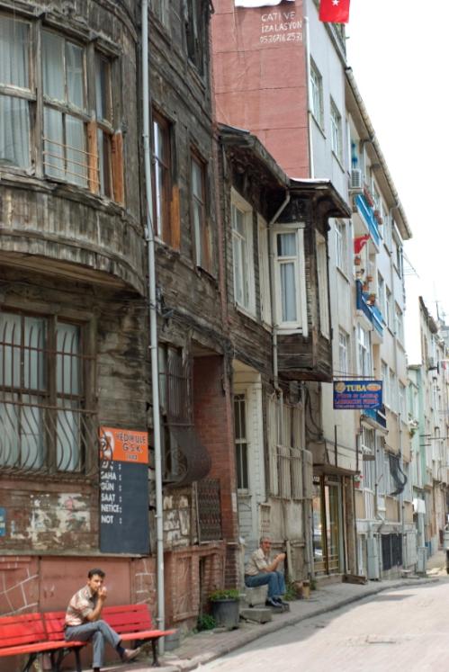 Yedikule - Istanbul, pentax k10d