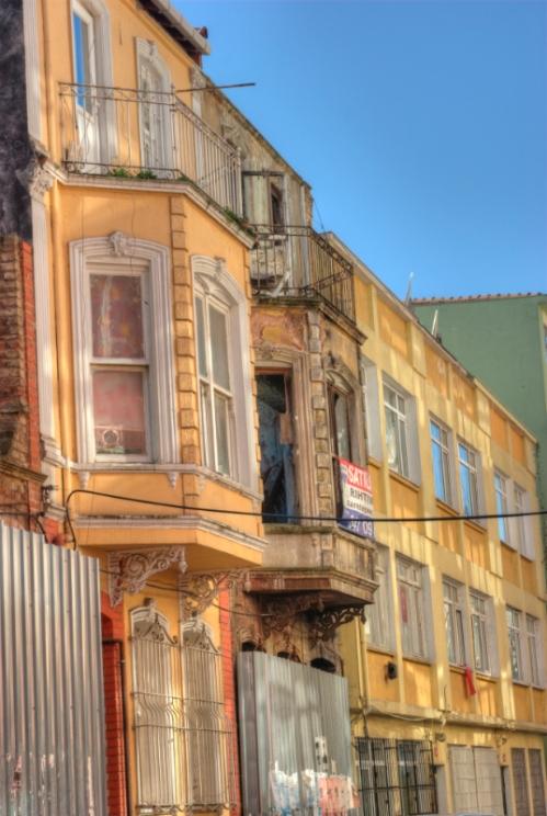 Yeldegirmeni-Kadikoy, Istanbul,  pentax k10d