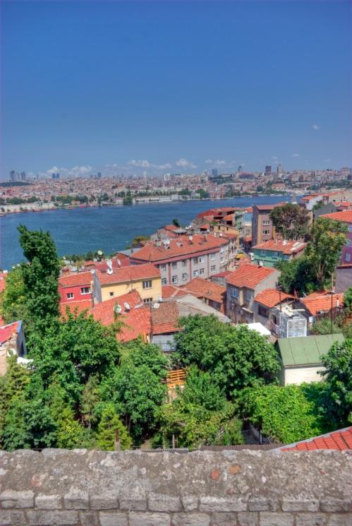 Haliç, Golden Horn, Istanbul , pentax k10d