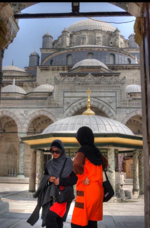Beyazi Camii, Beyazid-Istanbul, pentax kx