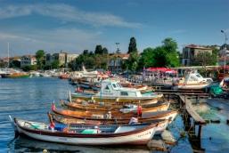 Büyükada, Istanbul, pentax k10d