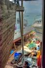 Boathouse, Kayıkhane, Büyükada-Istanbul, pentax k10d