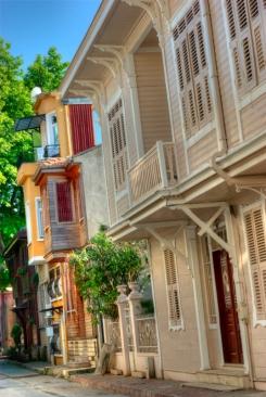 Büyükada, Islands of Istanbul, Adalar-Istanbul, pentax k10d