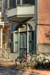old houses of islands, Büyükada-Istanbul, pentax k10d