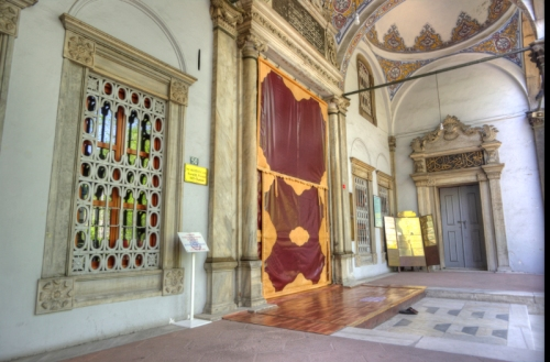 Nusretiye Camii, Nusretiye Mosque, Istanbul,  pentax kx