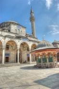 Sokullu Mehmet Paşa Camii, Kadırga-Sultanahmet, Istanbul, pentax k10d