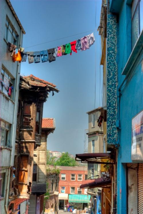 Suleymaniye, Istanbul, pentax k10d