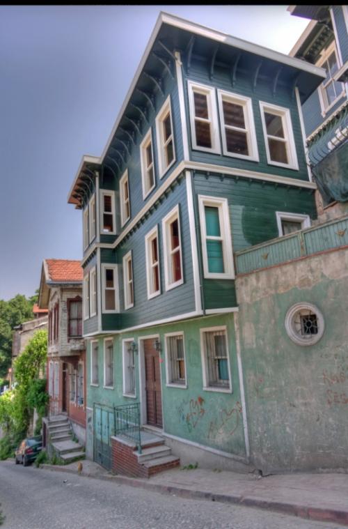 Suleymaniye, Istanbul, pentax kx