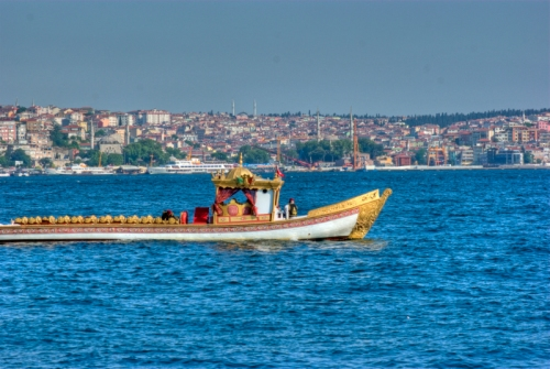 Beşiktaş, Istanbul, pentax k10d