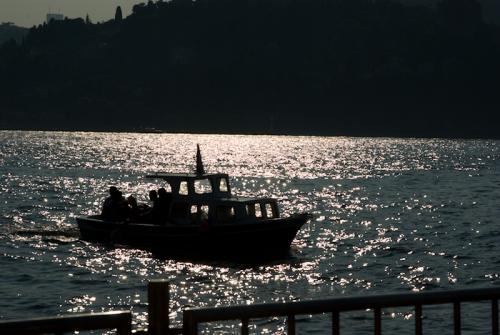 Bogazici-Bosphorus, Istanbul, pentax k10d